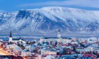 Авиабилеты  Москва — Исландия: цена, как сэкономить, сколько лететь?
