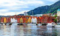Авиабилеты Москва — Норвегия: цена, сколько лететь, как сэкономить