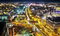 Авиабилеты Москва — Бухарест: цена, время перелета, как сэкономить?