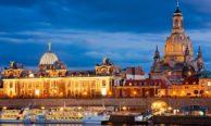 Авиабилеты Москва — Дрезден: цена, сколько лететь, как сэкономить?