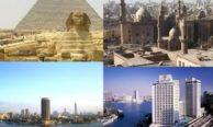 Авиабилеты Москва — Каир: цены, время перелета, как добраться