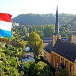 Авиабилеты Москва — Люксембург: цена, сколько лететь