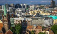 Авиабилеты Москва — Осло: цены, время перелета, как сэкономить