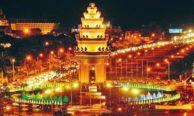 Авиабилеты Москва — Пномпень: цены, сколько лететь, как сэкономить?