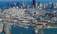 Авиабилеты Москва — Сан-Франциско: цена, сколько лететь, как сэкономить