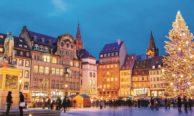 Авиабилеты Москва — Страсбург: цена, сколько лететь, как сэкономить?