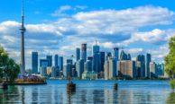 Авиабилеты Москва — Торонто: цена, время перелета, как сэкономить