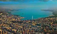 Авиабилеты Москва — Женева: цена, время перелета, как сэкономить