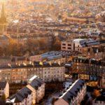 Авиабилеты Москва — Эдинбург: цена, сколько лететь
