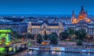 Авиабилеты Москва — Будапешт: цена, как добраться с аэропорта, правила экономии