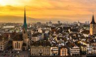 Авиабилеты Москва — Цюрих: цена, сколько лететь, как купить дешево