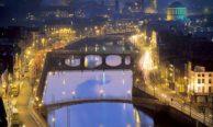 Авиабилеты Москва — Дублин: цена, время перелета, как сэкономить