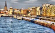 Авиабилеты Москва — Дюссельдорф: как купить дешево, время перелета
