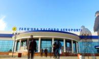Авиабилеты Москва — Фергана: цена, как добраться с аэропорта, время перелета