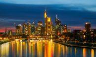 Авиабилеты Москва — Франкфурт: цены, время перелета, где найти дешевые билеты
