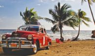 Авиабилеты Москва —  Гавана: цены, время перелета, как купить дешевые билеты