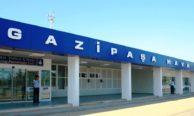 Авиабилеты Москва — Газипаша: стоимость, время перелета, как сэкономить