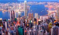 Авиабилеты Москва — Гонконг: цена, время перелета, как сэкономить