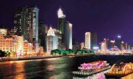 Авиабилеты Москва — Гуанчжоу: цена, время перелета, как сэкономить