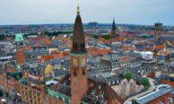 Авиабилеты Москва —  Копенгаген: цена, время перелета, как купить дешево