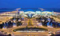 Авиабилеты Москва — Ларнака: цены, как добраться, время в пути