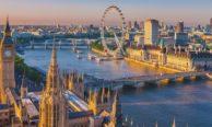 Авиабилеты Москва — Лондон: цены, как добраться с аэропорта, где купить дешево