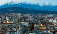 Авиабилеты Москва — Любляна: цена, время перелета, как сэкономить