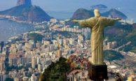Авиабилеты Москва — Рио-де-Жанейро: цена, время перелета, как сэкономить