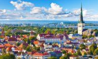 Авиабилеты Москва — Таллин: цена, время перелета, как сэкономить