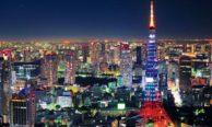 Авиабилеты Москва — Токио: цена, время перелета, где купить дешево