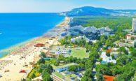 Авиабилеты Москва — Варна: цена, как купить дешево, время перелета