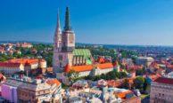 Авиабилеты Москва — Загреб: цена, время перелета, как купить дешево