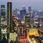 Авиабилеты Москва — Бангкок: стоимость, как добраться и купить дешевые билеты