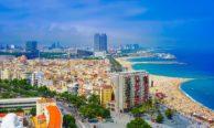 Авиабилеты Москва —  Барселона: цена, как купить, и сколько лететь