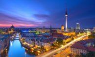 Авиабилеты Москва — Берлин: цены, как добраться и купить недорого билеты