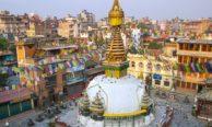 Авиабилеты Москва — Катманду: цены, где купить, как сэкономить