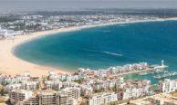 Авиабилеты Москва — Марокко: цены, время перелета, как дешево купить?