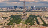 Авиабилеты Москва — Париж: цена туда и обратно, как добраться, и где купить дешевые билеты