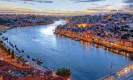 Авиабилеты Москва — Португалия: цена, время перелета, аэропорты