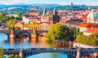 Авиабилеты Москва — Прага: цены туда и обратно, как добраться с аэропорта