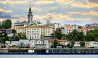 Авиабилеты Москва — Сербия: цены, как добраться, где купить дешево