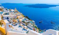 Авиабилеты Москва — Греция: цены, как добраться, где купить дешево