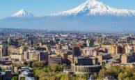 Авиабилеты Москва — Армения: цены, как купить дешевые билеты