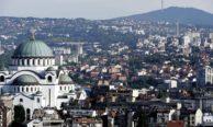 Авиабилеты Москва — Белград: цена туда и обратно, как добраться