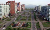 Авиабилеты Москва — Братск: цена, как добраться и дешево купить