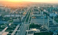 Авиабилеты Москва — Грозный: расписание, цена, как добраться
