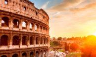 Авиабилеты Москва — Италия: цены, спецпредложения