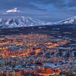 Авиабилеты Москва — Камчатка: цена, как добраться туда и обратно