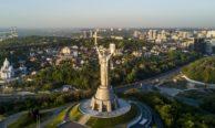 Авиабилеты Москва — Киев: цена, расписание, как добраться