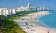 Авиабилеты Москва — Майами: цены, как добраться, время в пути